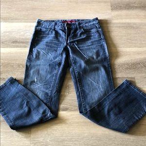 Banana Republic Limited Edition Straight Leg Jeans